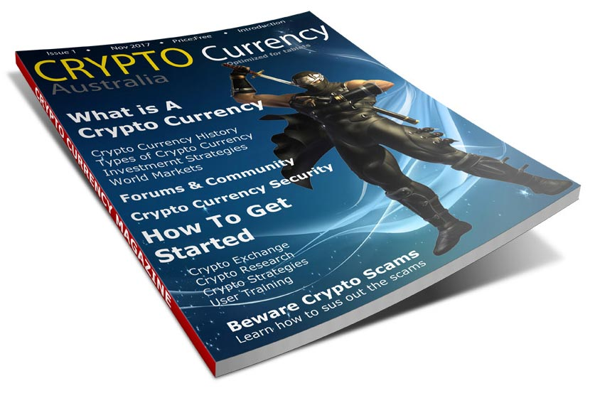 crypto-currency-3d