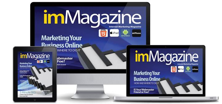 Digital magazine Video Tutorials