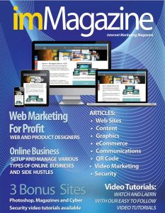 WMFP magazine Cover